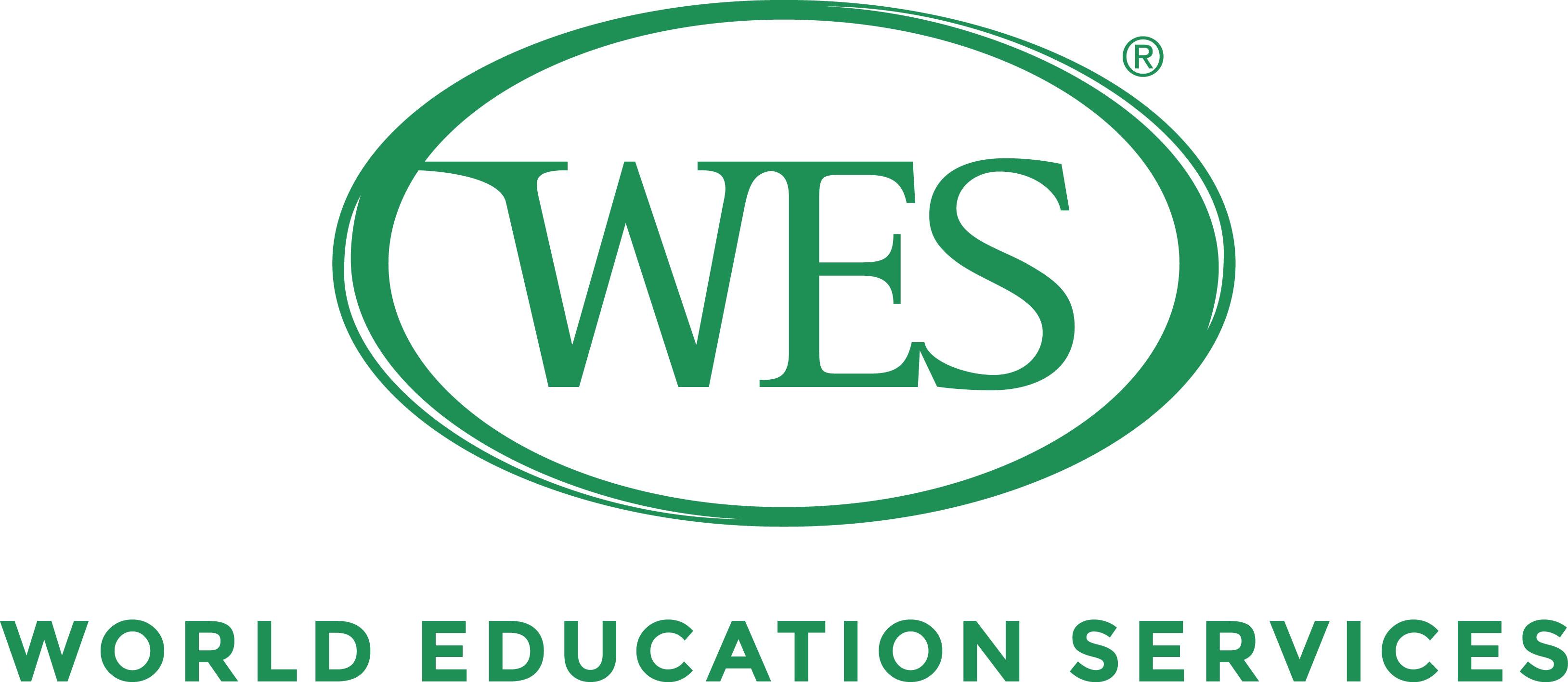 WES World Education Services Logo