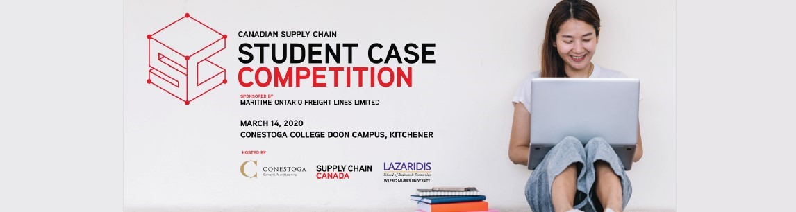 Canadian Supply Chain Student Case Competition