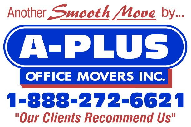A-Plus Office Movers Inc.