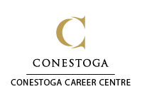 Conestoga Career Centre Logo