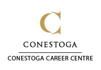 Conestoga Career Centre Logo