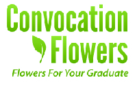 Convocation Flowers Logo