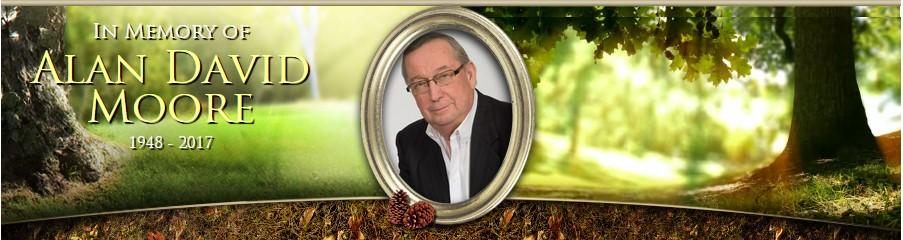 Alan Moore Memorial Award