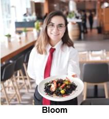 Bloom Server
