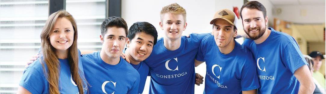 Conestoga Students