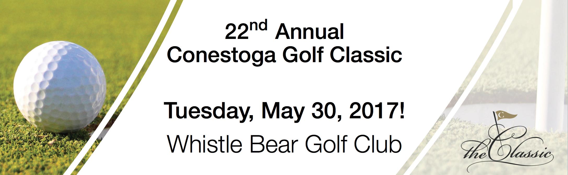 Conestoga Golf Classic