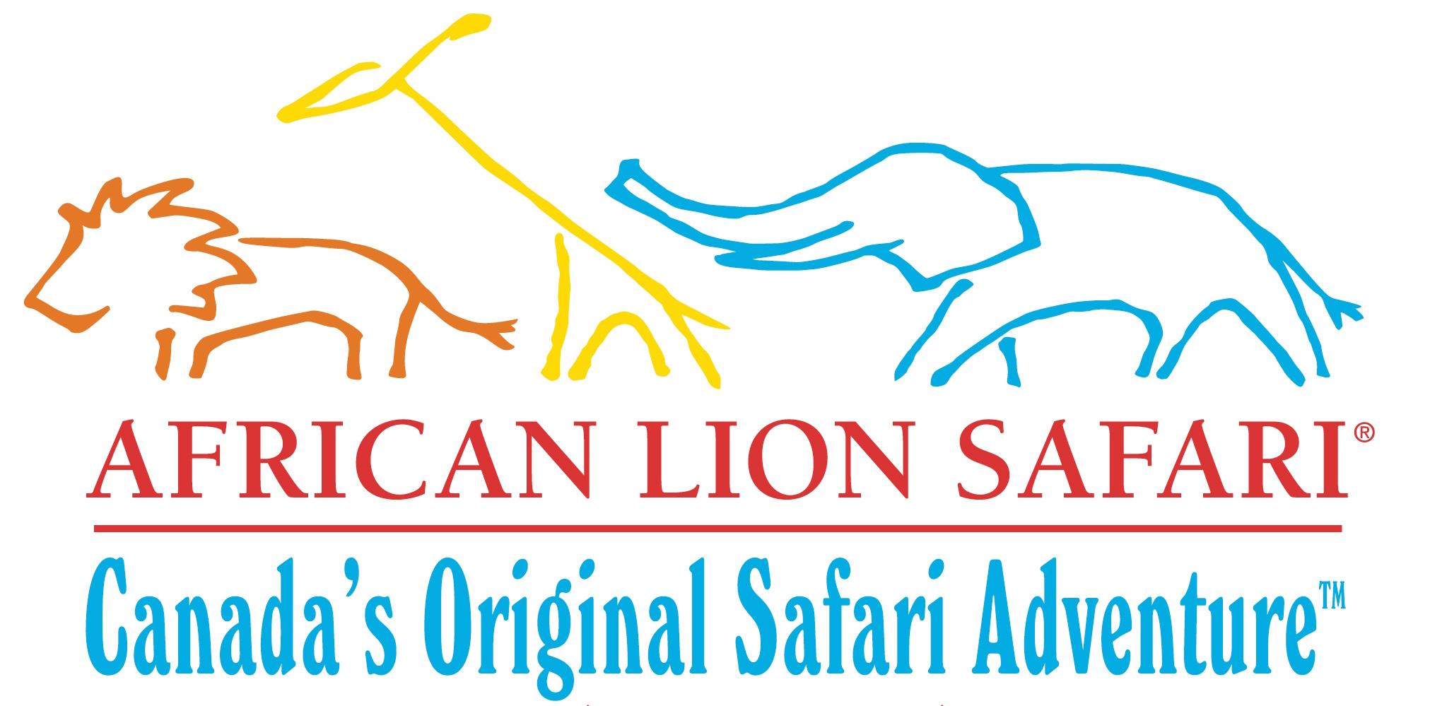 African lion safari canada coupon 2018