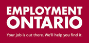 Employment Ontario. Your job is out there. We'll help you find it.